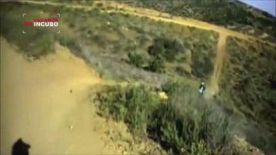 Un salto in moto