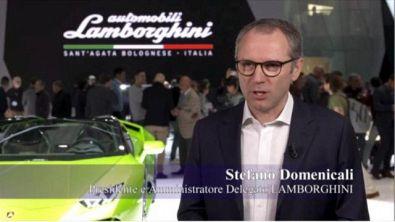 Huracan e Aventador, fascino infinito