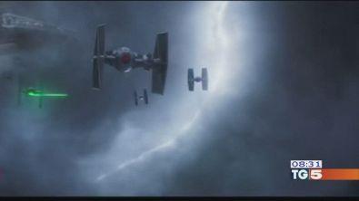 Un nuovo capitolo di Star Wars