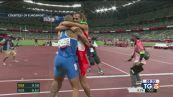 Jacobs e Tamberi atletica d'oro