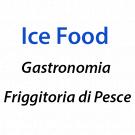 Ice Food Gastronomia Friggitoria di Pesce