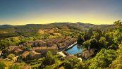 Rieti e Santa Fiora: le città che in Italia ti pagano l'affitto