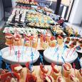 YUGO EVENT DRINK happy hour
