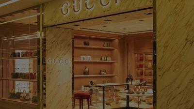 Gucci crea Demetra: tutti i dettagli del nuovo materiale