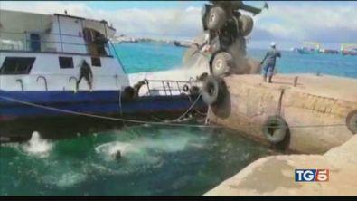 La minaccia ambientale nel paradiso Galapagos