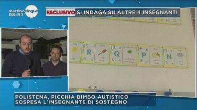 Polistena, indagini su altre 4 maestre