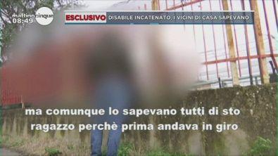 Orrore a Napoli
