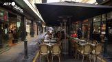 Melbourne riparte dopo la fine del suo quinto lockdown