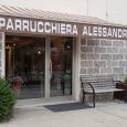 NEGOZIO PARRUCCHIERA ALESSANDRA