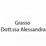 Grasso Dott.ssa Alessandra