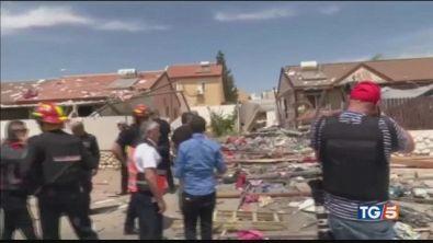 Scatta la tregua tra Gaza e Israele