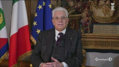 8 marzo, Mattarella elogia le donne