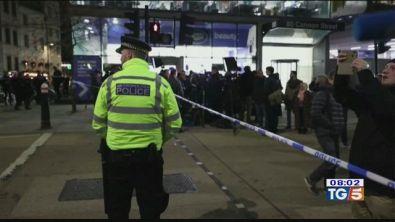 Attentatore in libertà vigilata per terrorismo