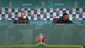 Euro 2020: Cristiano Ronaldo sposta la Coca Cola: 'Bevete acqua'