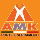 Amk Blindati - Porte e Infissi