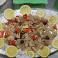 Ethnic Food Mondo Nuovo  alimenti etnici