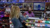 Gli effetti della pandemia: boom di consumo alcol a casa