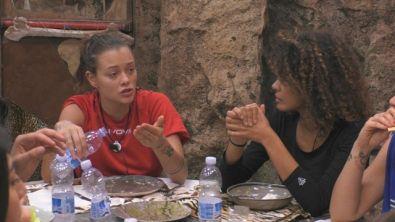 """Silvia su Cecchi: """"Non chiedi manco scusa..."""""""