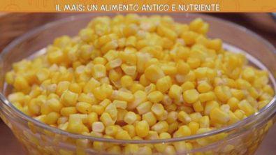 Le proprietà del mais