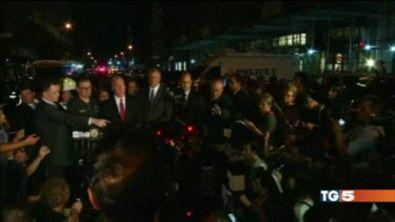 New York, esplode ordigno: 29 feriti