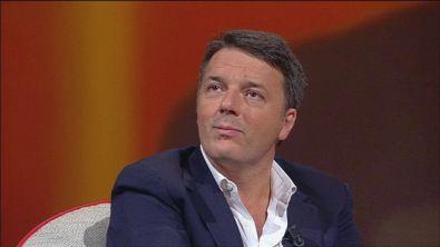 "Matteo Renzi - ""La felicità"""