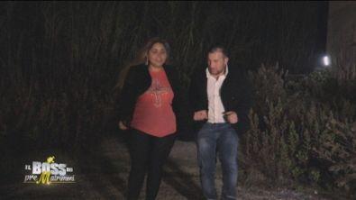 Il meglio del prematrimonio di Natalia e Pasquale