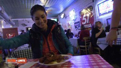 Il famoso Fried Chicken di Memphis