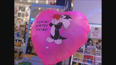 Ecco cosa ci regalavamo a San Valentino negli anni '90
