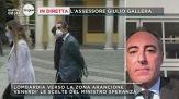 Giulio Gallera (Assessore alla Sanità in Lombardia)