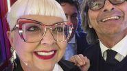 La #cabinarossa di…Erminia Kobau, Raffaello Tonon e Roberto Alessi
