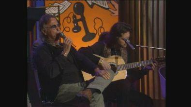 1994: Franco Califano canta i suoi successi al Maurizio Costanzo Show