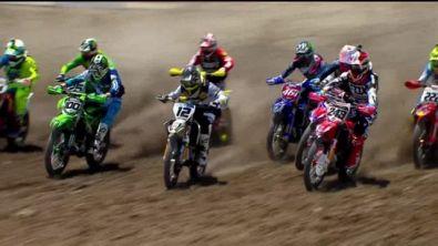 Motocross, c'è il Nazioni
