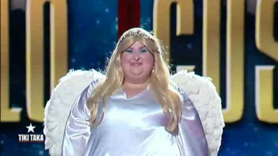 Un angelo custode XL