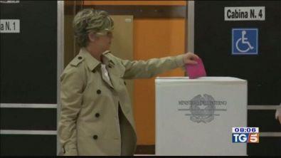 Silenzio elettorale per il voto regionale
