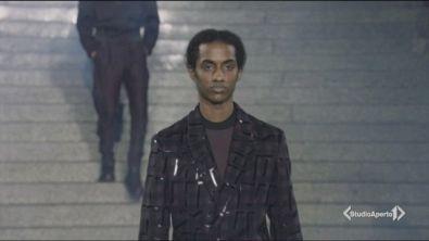 Milano: al via la moda uomo