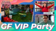 GF VIP Party Ep.5: Annie Mazzola e Awed e le anticipazioni del Grande Fratello VIP