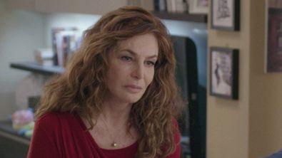 Tina, una mamma forte e fragile