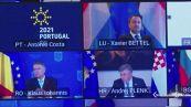 Virus e vaccini, l'Europa accelera