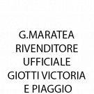 G.Maratea  Rivenditore Ufficiale Giotti Victoria e Piaggio