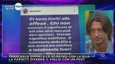 GF Vip: Francesco Oppini e lo scontro con la Elia
