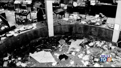 50 anni fa la strage di Piazza Fontana