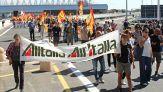 Caos Alitalia: cosa fare con i bagagli