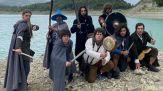 """Gli attori de """"Il Signore degli Anelli"""" sostengono la Contea Gentile"""