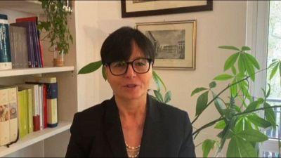 Cnr, Carrozza: onorata e orgogliosa di essere la prima donna