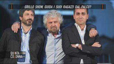 Parola di Grillo