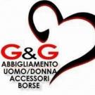 G E G abbigliamento