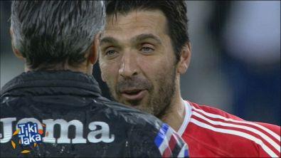 Buffon, Buffon, Buffon