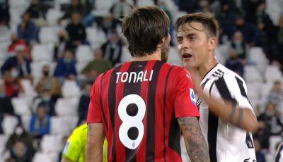 Serie A 2021/22 Juventus-Milan 1-1