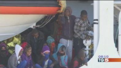 Piccoli migranti protetti dalla legge
