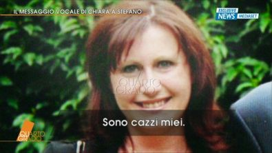 Delitto di Gorlago: messaggi a Stefano